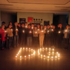 """D&G Technology supports """"Earth Hour"""" for the ninth consecutive year"""