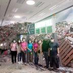 Green education – EcoPark Visit